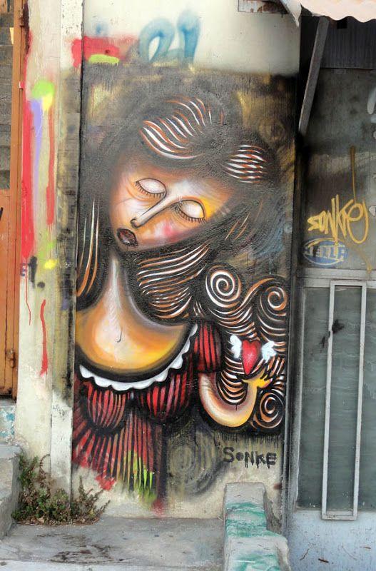 Αthens Street Art collection 09 2012 - athensville