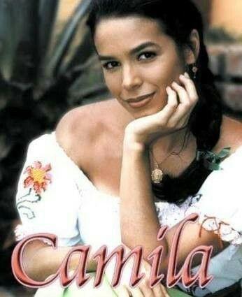 Camila telenovela