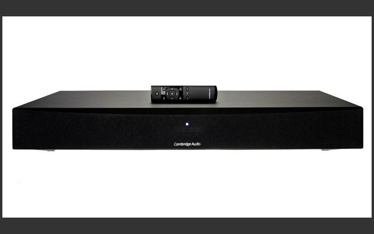 Cambridge Audio TV5 review | What Hi-Fi?