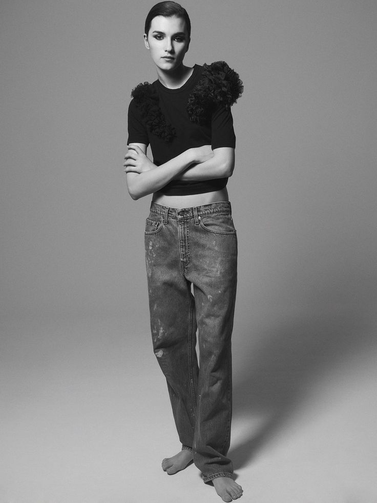 YOUTH by Jai Odell | The Fashionography