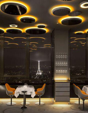 Ciel de Paris - Noè Duchaufour-Lawrance - Paris