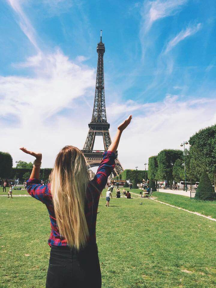 Dagibee #paris #eifelturm #dagibee #youtube #blogger