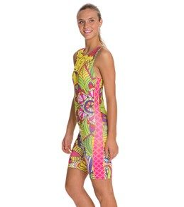Women's Triathlon Clothing & Apparel at SwimOutlet.com