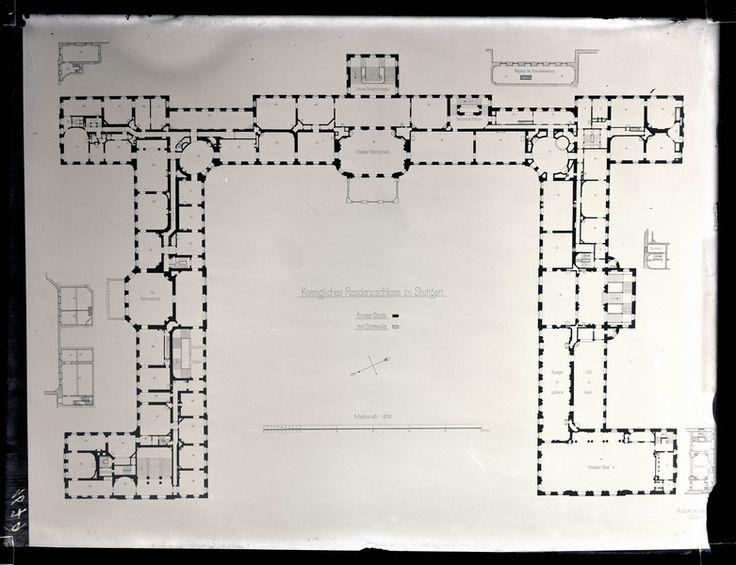 126 besten historische grundrisse bilder auf pinterest burg h user grundriss und grundrisse. Black Bedroom Furniture Sets. Home Design Ideas