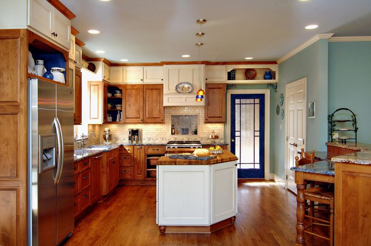 1000+ Ideas About Inexpensive Kitchen Cabinets On
