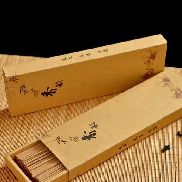 FREE SHIPPING, Natural Aroma Sandalwood Incense stick