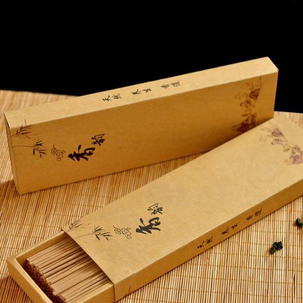 FREE SHIPPING, Natural Aroma Sandalwood Incense stick