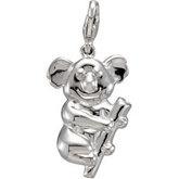 Koala Dangle Charm