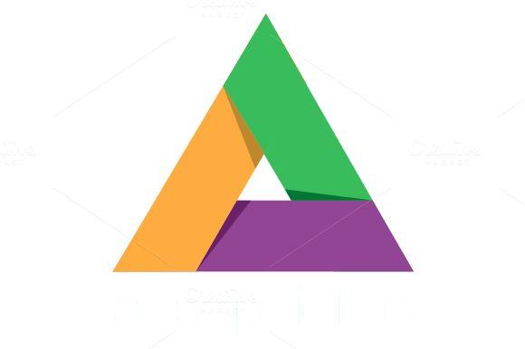 best 25 triangle logo ideas on pinterest logo