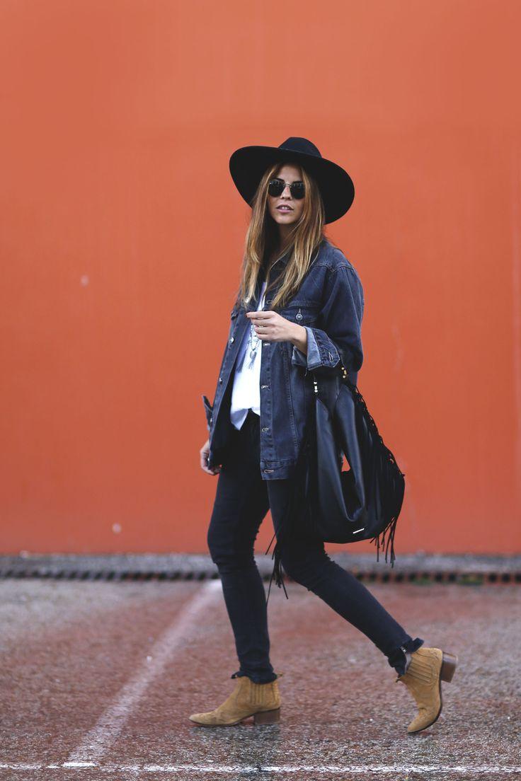 trendy-taste-look-boho-sombrero-flecos-botines-camperos-cowboy-spring-primavera-denim-6