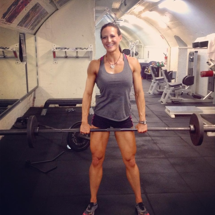 Erin Stern   Dohety's Gym - Melbourne, Australia ...