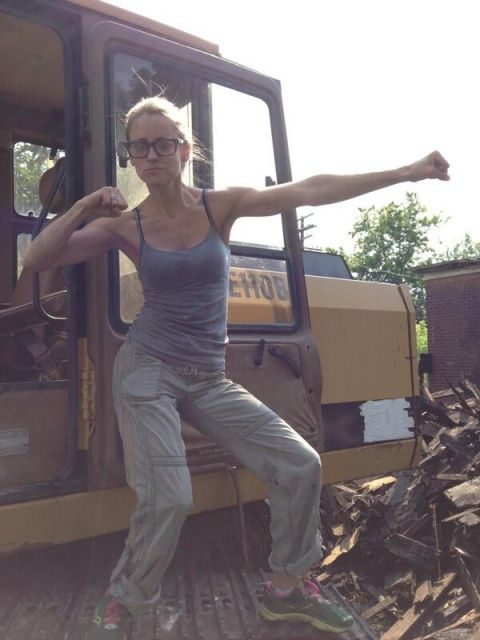 53 best nicole curtis rehab addict images on pinterest for Rehab addict net worth