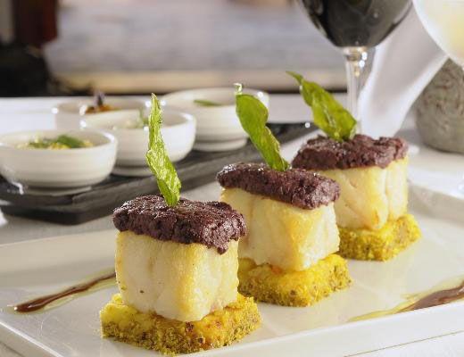 Chakras lana almoo executivo com alta gastronomia a excelente ...