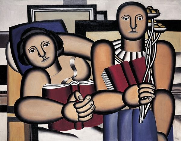 Fernand Léger: The Original Granddaddy of Pop Art