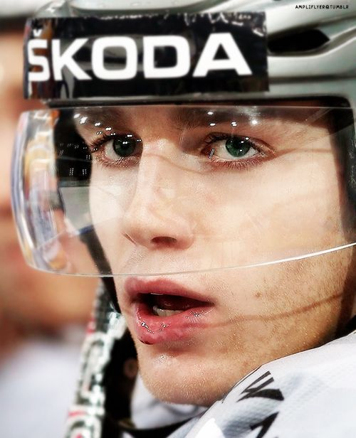 So I may have a bit of a thing for hockey players now. Patrick Kane, Chicago Blackhawks