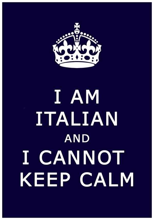 :)Italian Girls, Quotes About Italian, Funny Stuff, Keepcalm, So True, Funny Quotes, Keep Calm, True Italian, True Stories