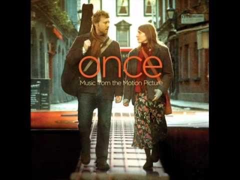 Glen Hansard and Marketa Irglova - When your mind's made up (Once Soundtrack)