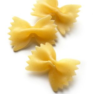 Pasta Shapes and Names - Different Pasta Shapes and recipes for them