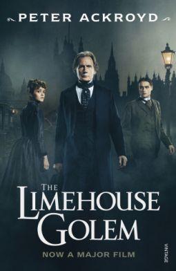 the limehouse golem, peter ackroyd, first read, ebook, arc, netgalley, novel, historical fiction, crime fiction