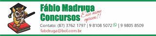 PROF. FÁBIO MADRUGA: Confira: 12 órgãos abrem inscrições nesta segunda-...
