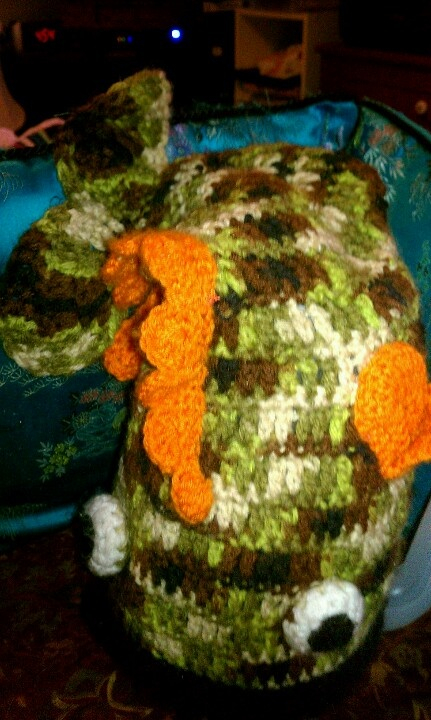 18 best Crochet Projects--Completed! images on Pinterest ...