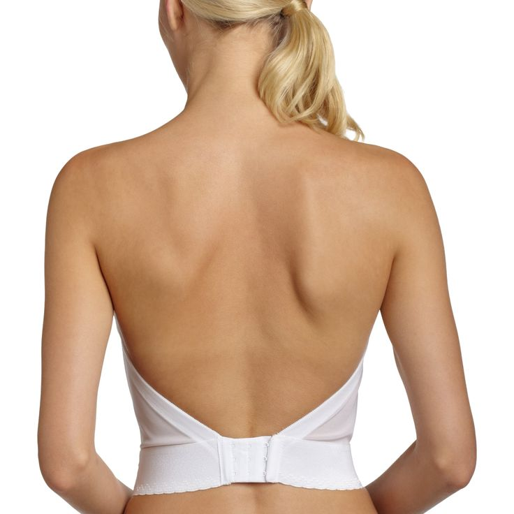 The 7 best images about Bras - Low back & strapless on Pinterest ...