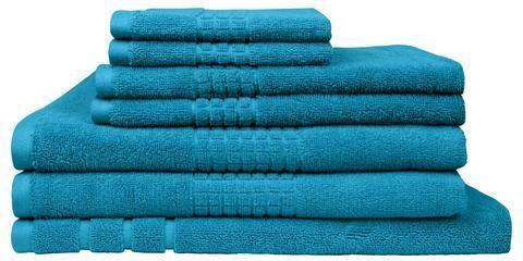Montage Towel 7pc Bath Linen Set