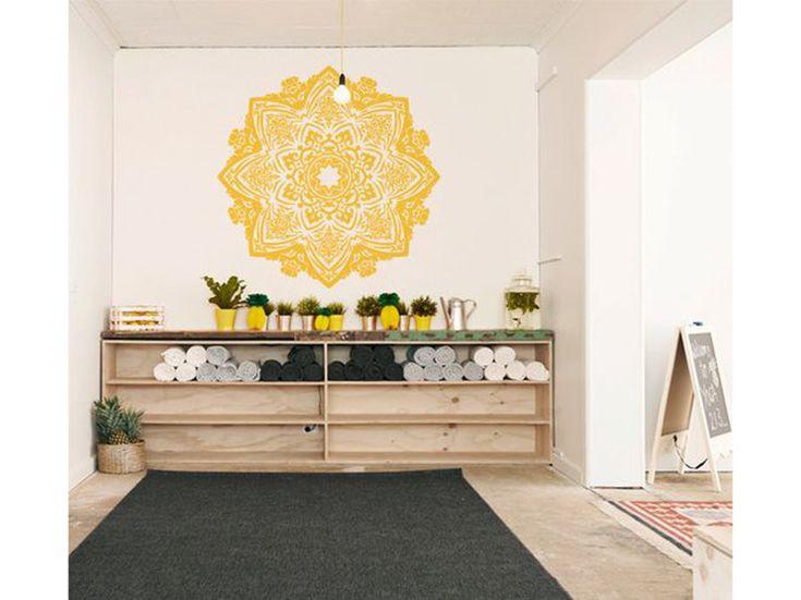 3 come organizzare una palestra in casa fitness interior - Come fare una palestra in casa ...