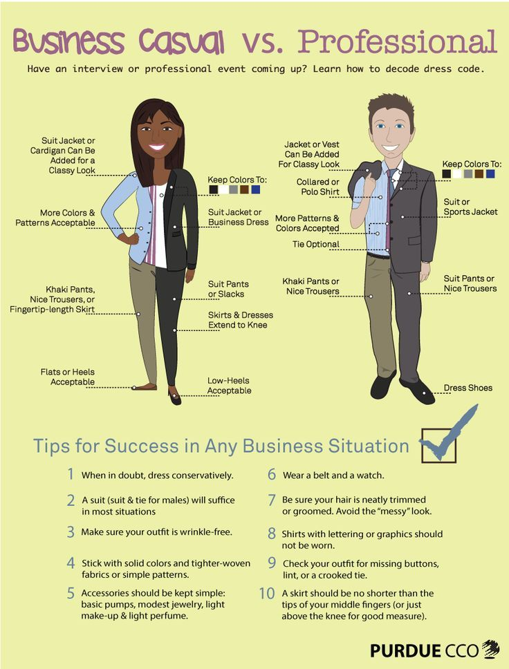 Business Casual vs. Professional Dress Tips women in business, women business owners