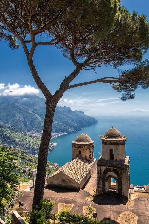 allthingseurope:  Ravello, Italy (by glness)