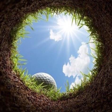 Golf, PR