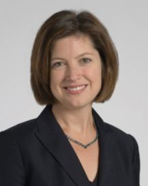 Leadership Q&A: Lisa Yerian, MD, Medical Director of Continuous Improvement, Cleveland Clinic Foundation | Lean Enterprise Institute