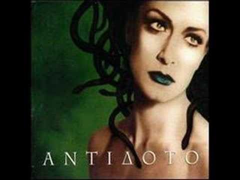 Anna Vissi - Antidoto