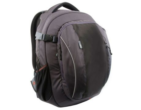 STM Revolution Backpack - My trusty BEA bag - not the most attractive, but comfortable to wear all day on the floor!