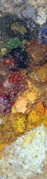 Otto Wagner --- kleine virtuelle Ausstellung von Gemälden des Kunstmalers (Öl Tempera Aquarell Zeichungen u.a.)