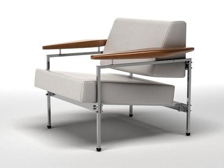 1958 Sergio Rodrigues Beto Chair