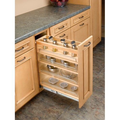 17 Best Kitchen Pullouts Images On Pinterest | Kitchen Cabinets, Kitchen  Cupboards And Kitchen Maid Cabinets