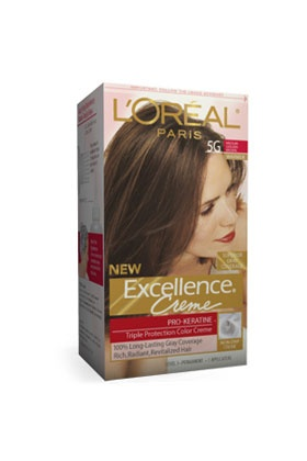 I swear by this brand---always works perfectly, vibrant color & healthy hair!