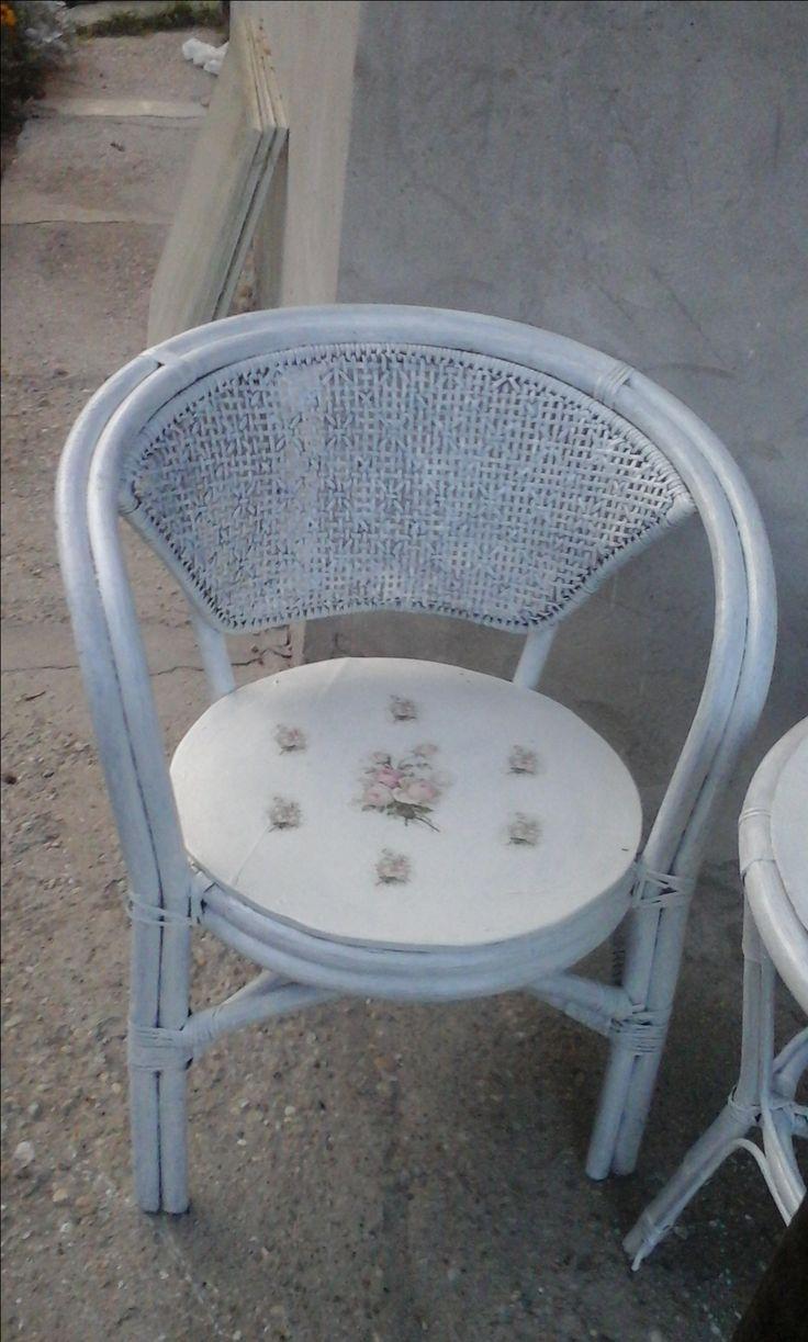 Kerti szék