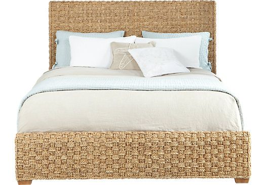 Coastal View 3 Pc King Woven Bed Casa De Guzman