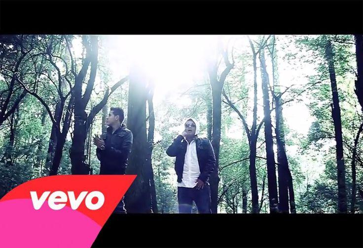 Eanz ft. Neztor Mvl - No Me Veras Por Aquí (Video Official)
