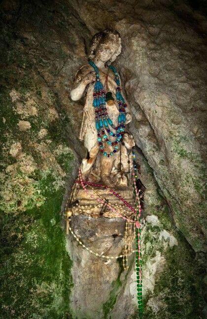 Grotta San Giovannino -Bisegna-#abruzzo