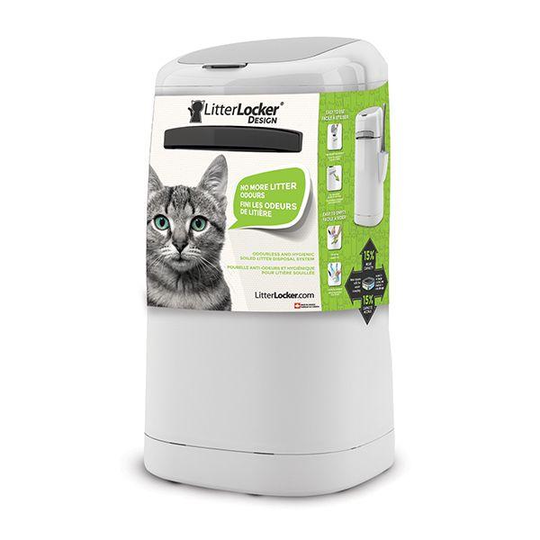 LitterLocker Design Pail
