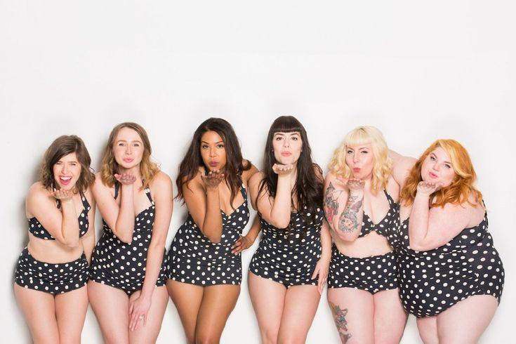 Реальные люди в модных рекламных кампаниях. Изображение № 15.