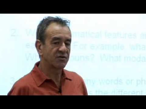 Repetition in Language Teaching by Scott Thornbury (a video, not a webinar)