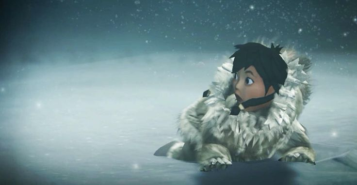 An Alaska Native group decided to make a video game. It's like nothing you've ever played before They started a company to pass down traditional stories via Xbox, and so far it's working.
