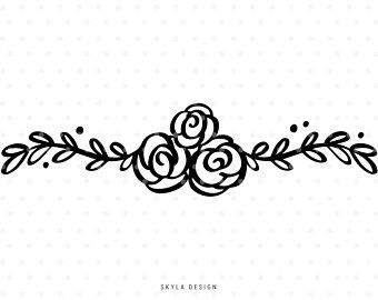 Etsy Kitchen Aid Decal Cut File Flower