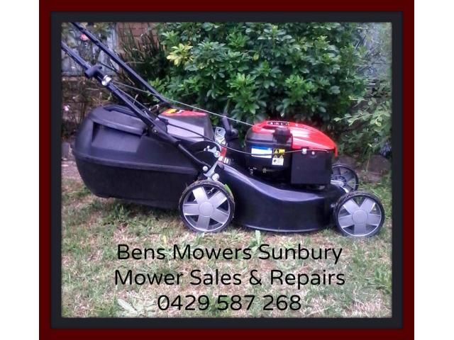 Lawn Mower & Chainsaw Sales & Re... is listed For Sale on Austree - Free Classifieds Ads from all around Australia - http://www.austree.com.au/home-garden/garden/lawn-mowers/lawn-mower-chainsaw-sales-repairs_i3857