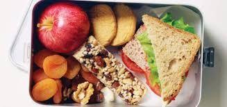 """""""Un refrigerio nutritivo mejora el rendimiento escolar de los niños"""""""