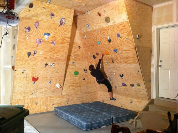 Best 25+ Home climbing wall ideas on Pinterest | Climbing wall ...